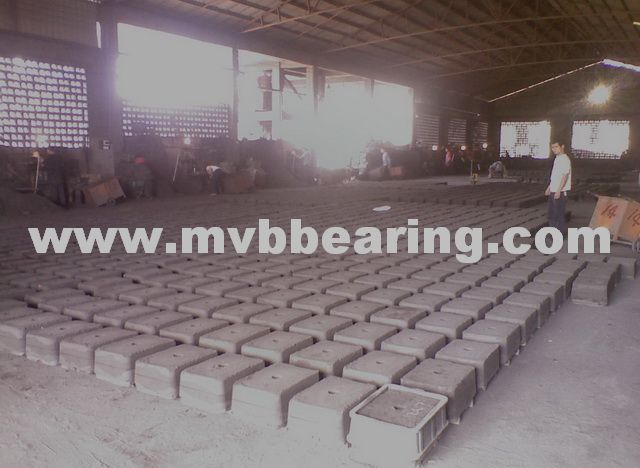 Bearing Housing Workshop