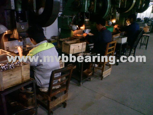 Bearing Workshop 4
