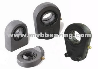 Hydraulic Cylinder Rod Ends