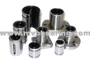 Linear Ball Bushings