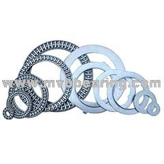 Axial Needle Roller Thrust Bearings