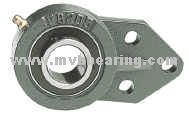 Flange Bracket 3-Bolt Units