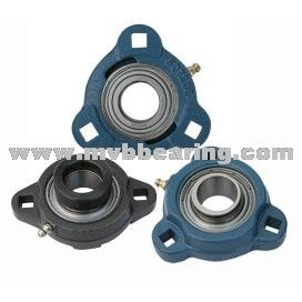 Ductile Iron Bearing Units